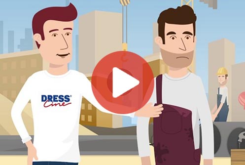 Video über den Dressline-Verbund